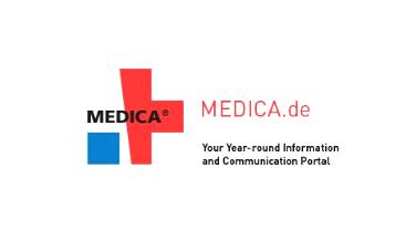 德国MEDICA国际医疗展会2015